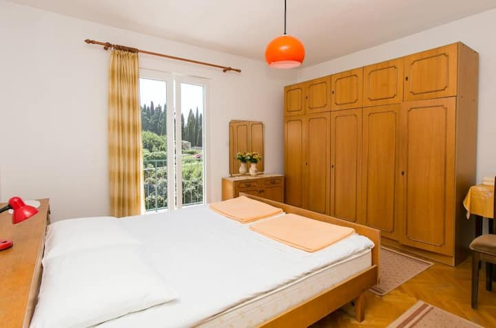 Room Ana - Double Room with Private External Bathroom