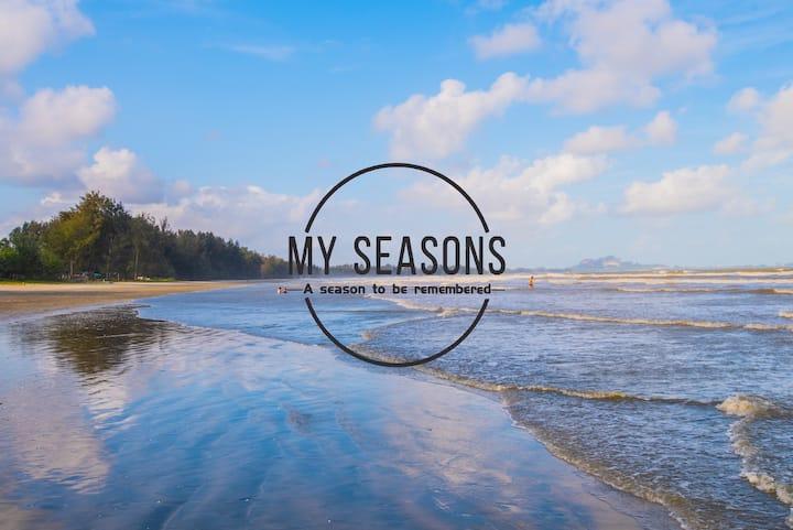 Timurbay @ Kuantan by My Seasons