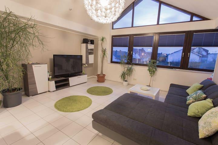 4-Sterne Studiowohnung/Klimaanlage