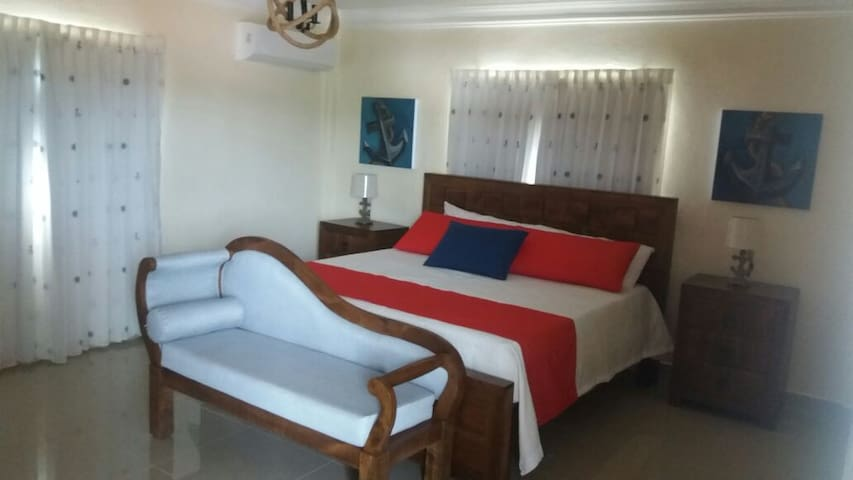 Hotel Alba Coral