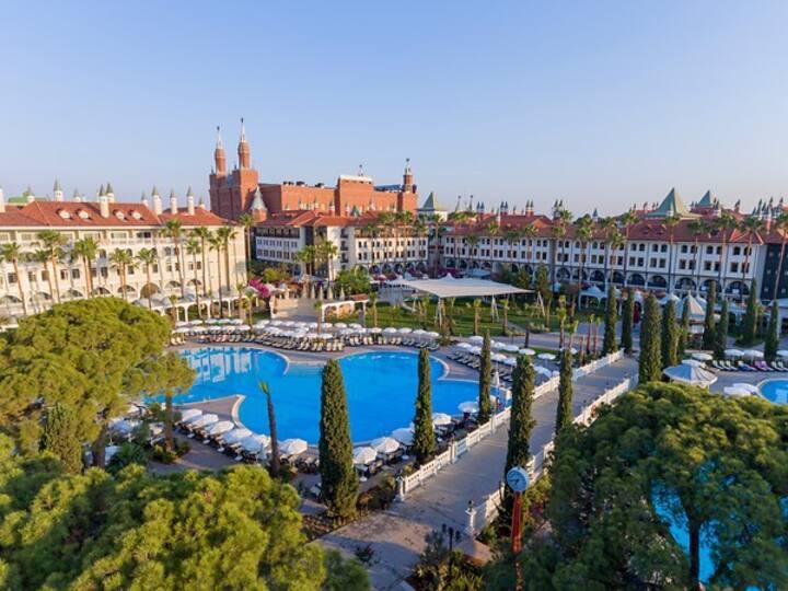 SWANDOR HOTEL DELUXE ROOM-ALL INCLUSIVE