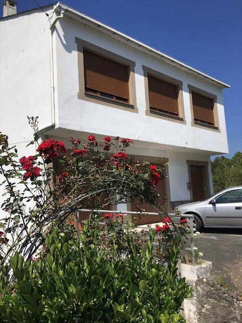 Casa en Magazos, Viveiro.