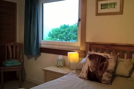 Fort William, Double Bedroom with Kitchenette - Fort William