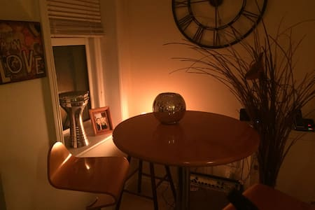Superb flat 5 mins from the beach - Bournemouth - Apartment