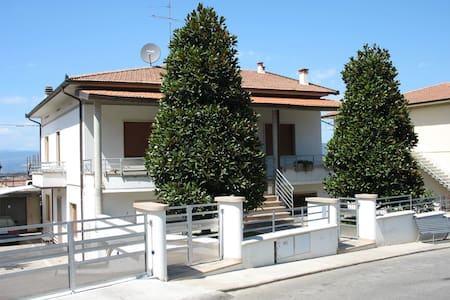 Come a casa ... (single room) - Cerreto Guidi - Apartemen