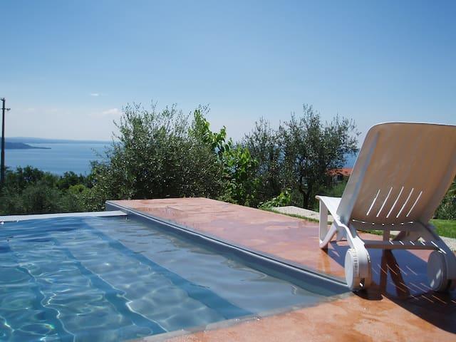 Caselli Vigole al Sole - Toscolano Maderno - Apartemen
