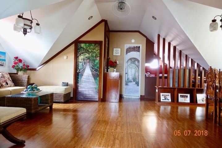Safe, Convenient, Centralized AC  Home  w/ WIFI