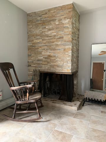 Fireplace Rm Ellicott City Columbia, 15 mins BWI