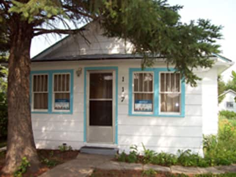 2 Bedroom Self Catered Bungalow
