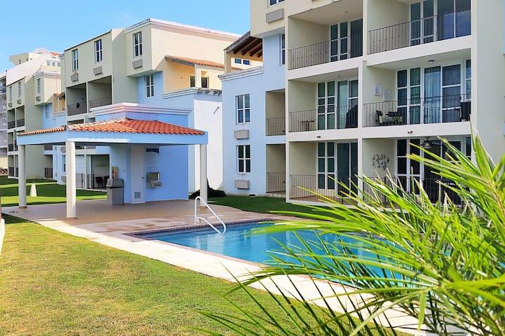 Condominio Bahía Real, carr hacia Buyé, Cabo Rojo
