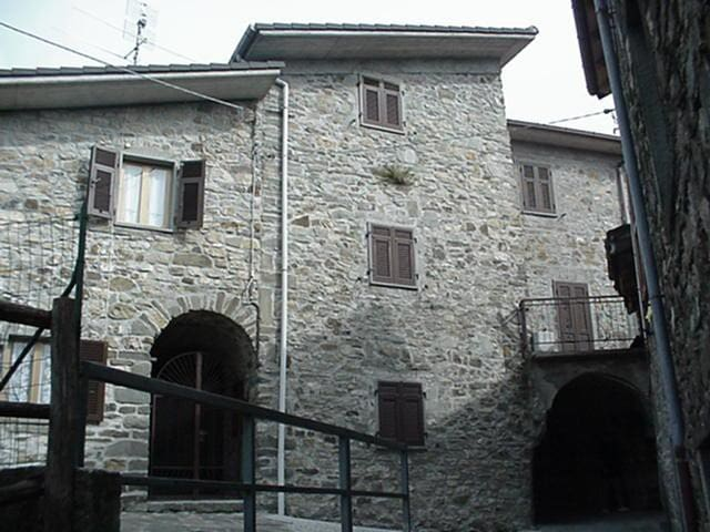 Tuscan Retreat - Patigno - Haus