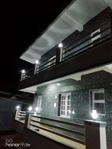 Muna Castle
