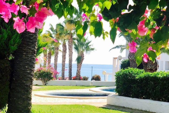 Villa Los Remos Seaview