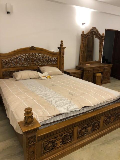 Luxury En-suite room in Colombo city centre