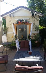 Private Casita 3 miles from airport
