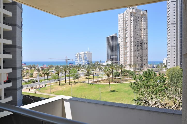 Apartment Anna - Bat Yam - Appartement