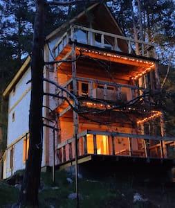 Гостевой дом, Терскол