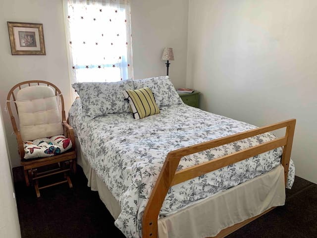 King Mountain Guest Bedroom