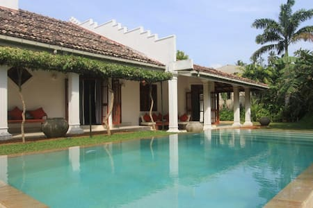 Shalini Villa