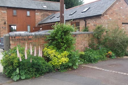 Studio in picturesque village. - Welford-on-Avon
