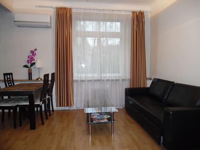 Kalku apartment