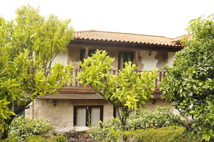 Casa Rural/Country House - Celorico de Basto Municipality