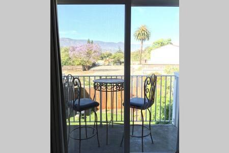 Room w/ beautiful top view!(1) - Санта-Барбара - Дом