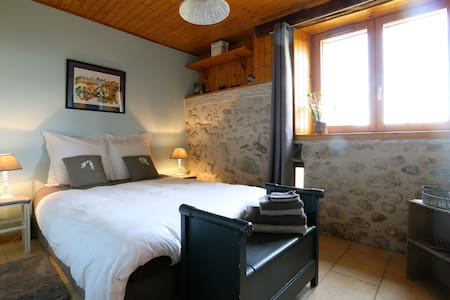 La Grange du paris' - Loisieux - Bed & Breakfast
