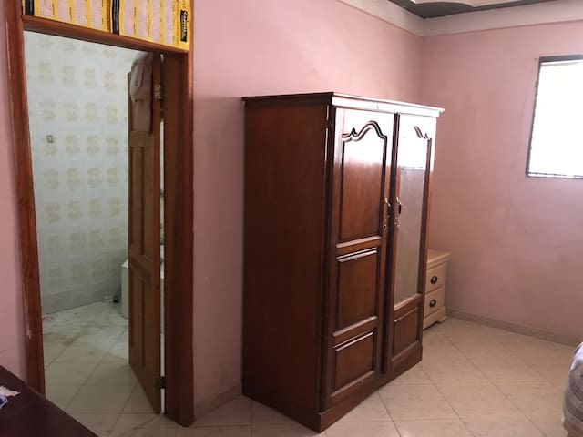 Rotation guess