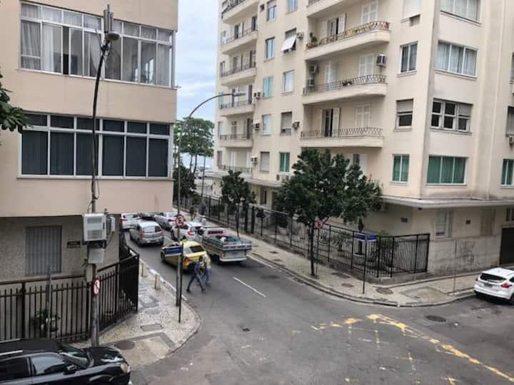 Copacabana ponto nobre.