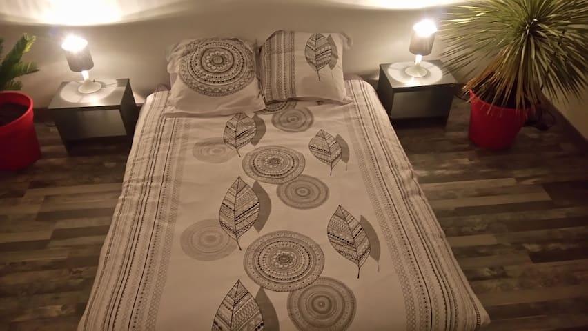Room sweet room