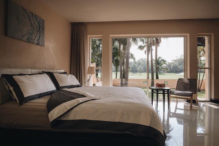 Green Olive Villa Amata Spring Golf