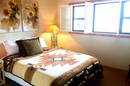 Sunshine Vista Room - 160 Sugar Loaf - Sedona - Ház