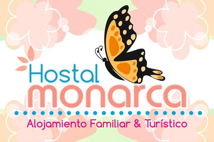 Hostal Monarca 4 y 5