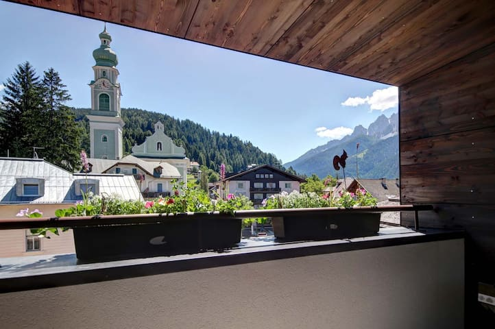 Dolomites 3 bedroom apartment in Val Pusteria - Dobbiaco - Pis