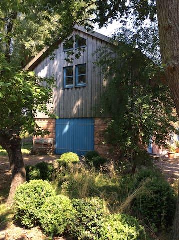 Jules einzigartiges Haus mit 2 Seen - Kappeln