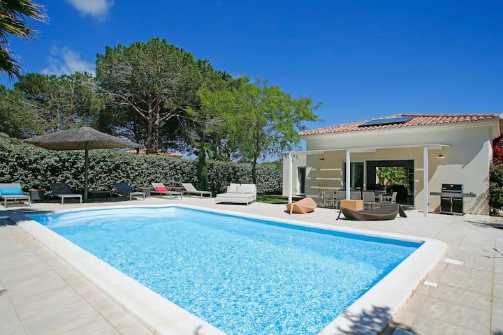 Villa 3 chambres - Villas Mandarine***** & Spa
