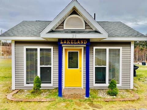 Lakeland Cottages 1 quarto Cottage