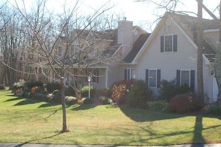 Quaint Countryside Cottage  - Shenandoah Junction - Casa