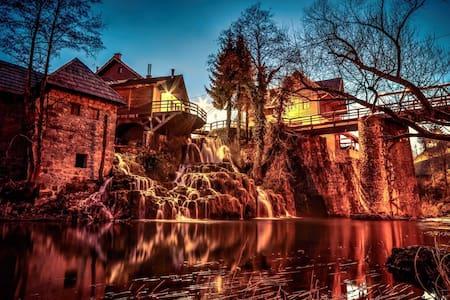 Romantic Apt. near Plitvice & Rastoke - Plitvička Jezera