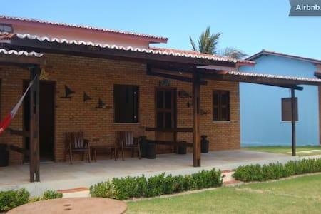 Paraíso no Ceará - 2 - Beberibe - Bed & Breakfast
