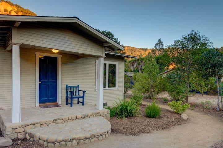 Ojai-Ventura Cottage - Ventura - Haus
