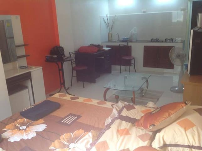 Nice room in Rawai Beach - Rawai - Apartment
