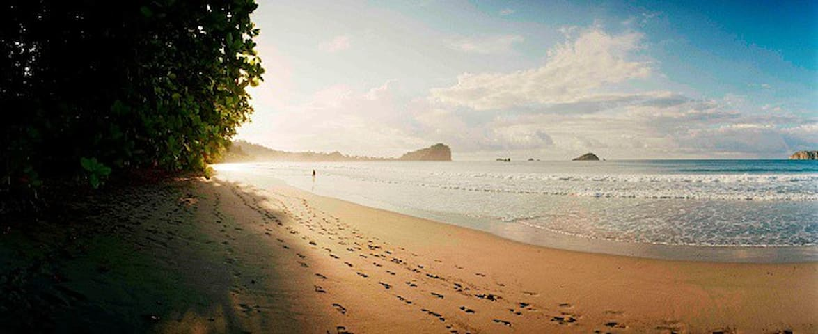 Beachpacker Manuel Antonio - 2 Person Private Dorm - Quepos - Hostel
