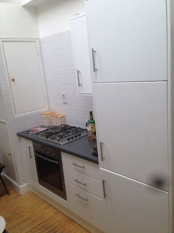 Cosy 2 bedroom house!!! - Dublin - Hus