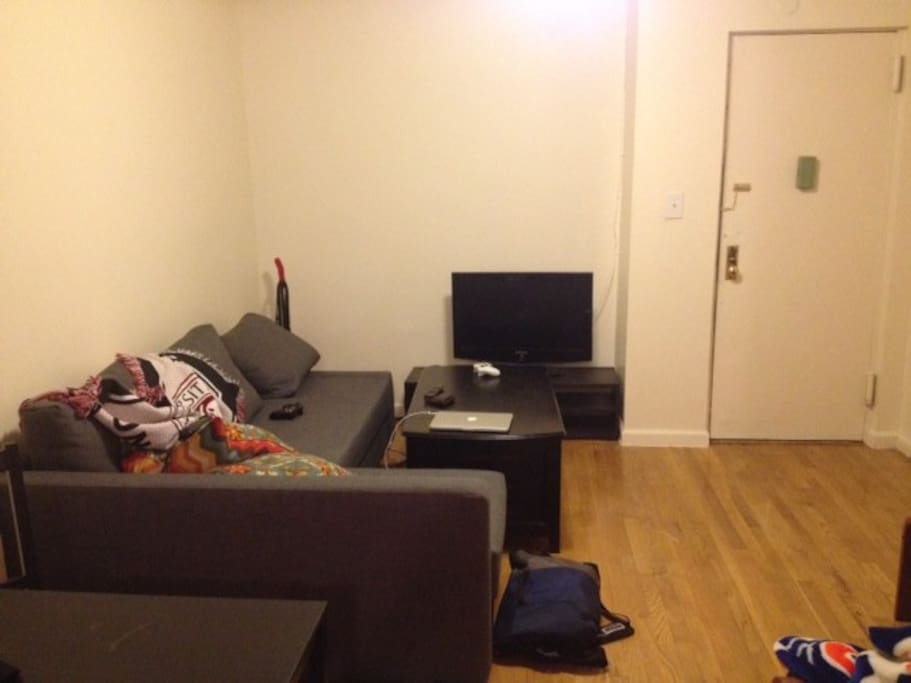 Lovely One Bedroom In Harlem Apartments For Rent In New York New York United States