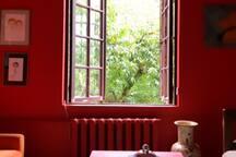 Restroom -