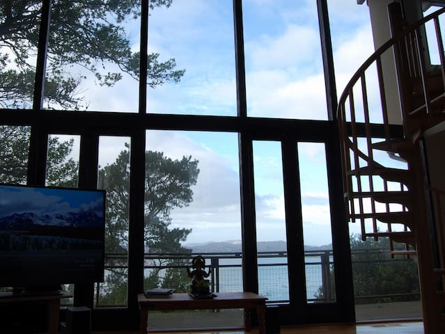 House with amazing views - Sausalito - Outro