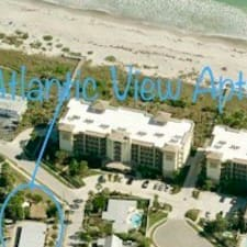 Perfil de usuario de Atlantic View Apartments