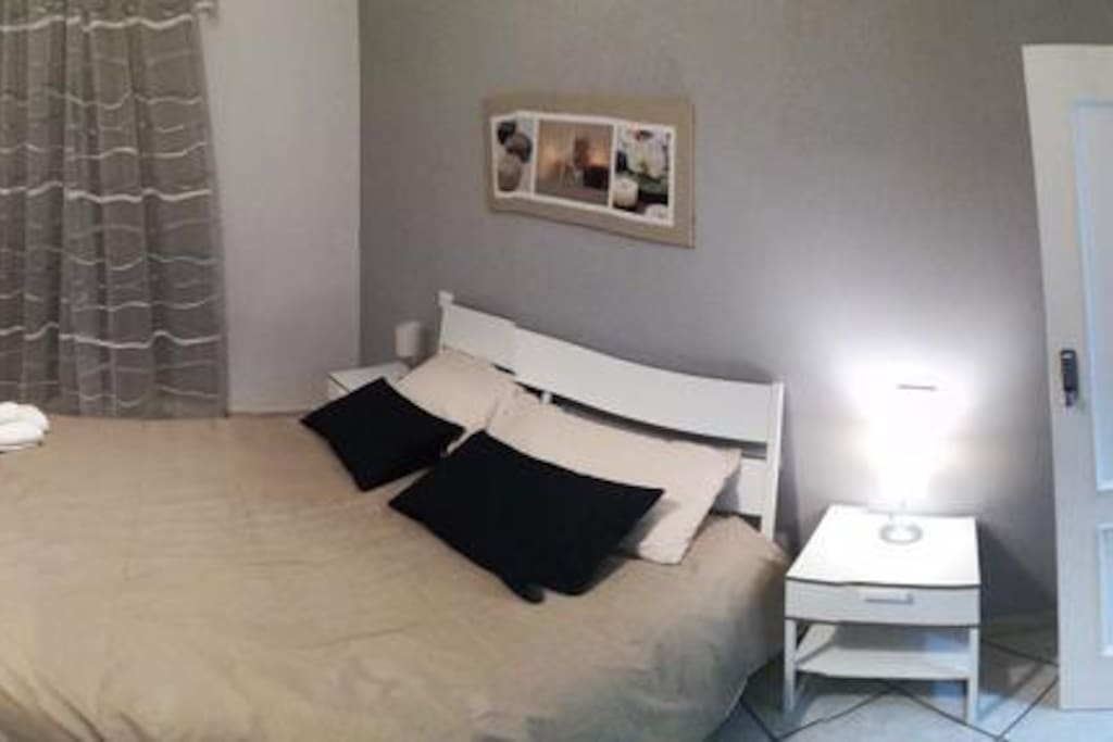 O Vic Stritt Room B